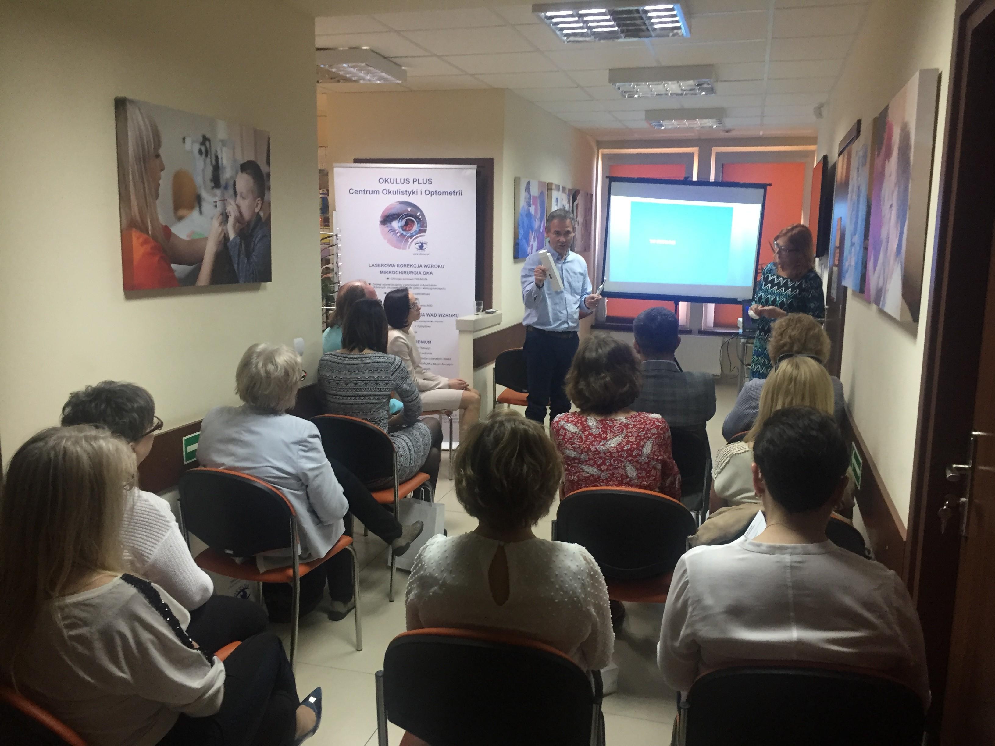 Ortokorekcja   OKULUS PLUS Centrum Okulistyki i Optometrii