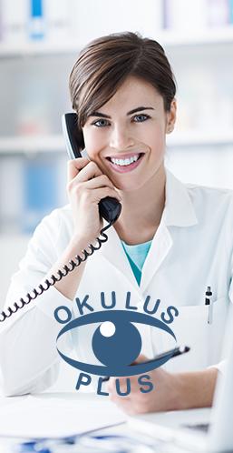 Okulary przeciwsłoneczne | OKULUS PLUS Centrum Okulistyki i